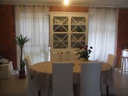 rideaux salle a manger rideau de salle a manger photos de conception de maison