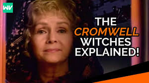 Halloween Town 1 Cast by Halloweentown Theory The Legacy Of The Cromwell Witches Explained