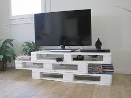Wonderful Tv Unit Furniture Pallet TV Stand Ideas Upcycle Art