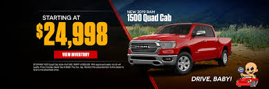 100 Trucks And More Augusta Ga Chrysler Dodge Jeep Ram Dealer In GA Evans