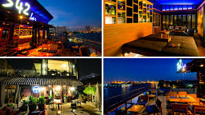 Top 5 Bangkok Riverside Rooftop Bars | Siam2nite Luxury 5 Star Hotel Bangkok So Sofitel Alternative Rooftops Sm Hub Sky Bar Top 18 Des Rooftops Awesome Nightlife 30 Best Nightclubs Bars Gogos In 2017 Riverside Rooftop Siam2nite 10 Expat And Pubs Magazine Blue Rooftop Bar Restaurant At Centara Grand Central Plaza Octave Marriott Sukhumvit The Thailand No Desnations Fine Ding Centralworld