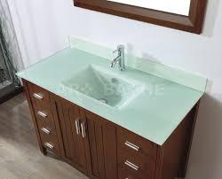 Home Depot Bathroom Vanity Sink Tops by 48 Inch Vanities Bathroom Bath The Home Depot In Vanity With Top
