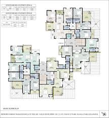 Interior Design Apartment Marvelous Architecture Of Excerpt Modern Excellent Luxury Plan Big Apartments In Building Floor