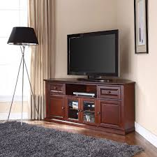 60 Inch Corner Tv Stand In Vintage Mahogany Crosley Furniture ... Hotel Armoire Suppliers And Manufacturers At Inspiring Flat Screen Ideas Tv With Doors Tall Tv Stands For Bedroom Eertainment Centers Tv Stands Rc Willey Fniture Store Corner Armoire Cabinets Pinterest Corner Sauder Stand Media Towers Media Abolishrmcom Best 25 Ideas On Redo Armoires Centers Ikea No Assembly Required Hayneedle