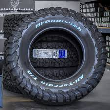 100 All Terrain Tires For Trucks BFGoodrich TA K02 Agile Off Road