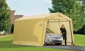 Home Depot Shelterlogic Sheds by Garage Portable Carports Portable Garage Costco Home Depot