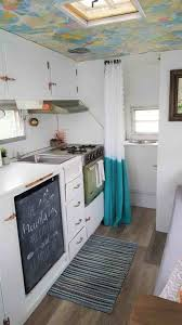 Amazing Vintage Rv Remodel Travel Trailer Remodels You Need To See Rvsharecomrhrvsharecom Best Of