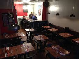 Pams Patio Kitchen Yelp by The Hottest Restaurants In Brooklyn Right Now January 2015 Berg U0027n