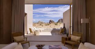100 Amangiri Utah The Suite Luxury Accommodation Aman