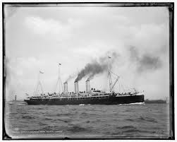When Did The Lusitania Sink by Ss Augusta Victoria 1888 Wikipedia