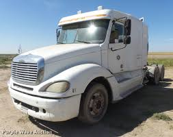 2004 Freightliner Columbia Semi Truck | Item DC3855 | SOLD! ... Semi Trucks Accsories For Sale Commercial Truck Auctions Buy First Gear 193122 Kline Mack Granite Heavyduty Dump 1 Heavy Equipment Auction Rycroft Alberta Weaver 2890 Best Big Rigs Images On Pinterest Trucks And Freightliner Columbia Bigiron Auctions Youtube Espe Auctioneering Forklift Trailer Hess Auctioneers In Imperial Missouri By Purple Wave Sold November 2 Purplewave Inc Liberal 1998 Volvo Vnl64t Semi Truck Item Dc3800