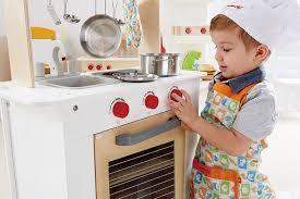 Hape Kitchen Set Australia by Buy Hape Cook U0027n Serve Kitchen Online At Low Prices In India