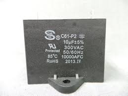 Cbb61 Ceiling Fan Capacitor by C61 Capacitor Ceiling Fan Pranksenders