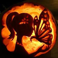 Pumpkin Carving W Drill by Butterflies Butterfly Lady