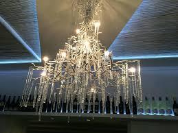 luminaires design le en forme doule luminaire suspension