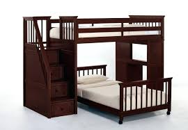 Low Loft Bed With Desk Underneath by Full Size Low Loft Bed With Desk Medium Size Of Size Loft Beds For