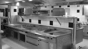 cuisines inox l inox comment bien le choisir pour sa cuisine professionnelle