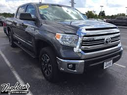 Toyota Tundra Trucks For Sale In Springfield, IL 62702 - Autotrader