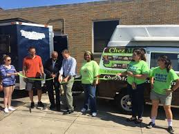 100 Food Trucks Durham Two Earn Sustainable Certification By Community Group