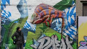 Joe Strummer Mural New York City by On The Street Nyc Ii Duende By Madam Zozo