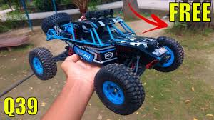 100 Best Rc Monster Truck RC Car Under 5000rs70 JJRC Q39 112 4WD RC Desert