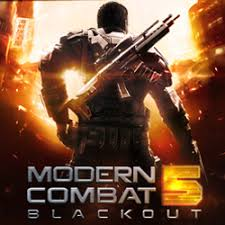 modern combat 5 combat 5 blackout for iphone and android is here 6 99 and