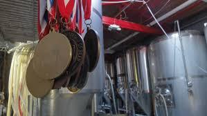 Cottonwood Pumpkin Ale Where To Buy by 65 U2013 Foothills Brewing In Winston Salem Nc Brews Travelers 365
