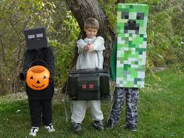 Minecraft Growing Pumpkins by The Guide Of Minecraft Enderman Costume To Dress Up Smart In 2014