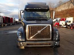 100 Drs Truck Sales Used 2015 Volvo VNL64T780 In North Bergen NJ