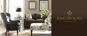 King Hickory Sofa Construction by King Hickory Turk Furniture Joliet Plainfield Naperville New