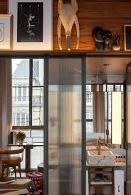 100 Philippe Starck Hotel Paris HOTEL BRACH PARIS DesignContract Target Network For Design And