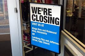 fice Depot Closing Courthouse Store