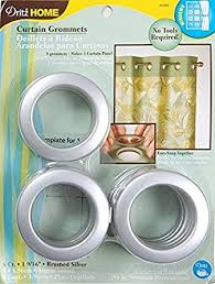 Curtain Grommets Kit Uk by Curtain Grommet Kit Decorate The House With Beautiful Curtains