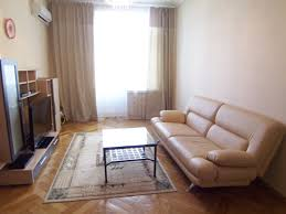 100 Apartments In Moscow Serviced In Aparthotels For Rent