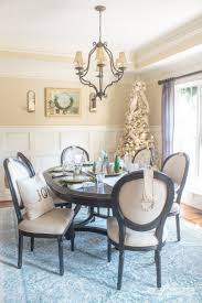 Christmas Table Decorations: Elegant Gold & Aqua Dining Room Dcor For Formal Ding Room Designs Decor Around The World Elegant Interior Design Of Stock Image Alluring Contemporary Living Luxury Ding Room Sets Ideas Comfortable Outdoor Modern Best For Small Trationaldingroom Traditional Kitchen Classy Black Fniture Belleze Set Of 2 Classic Upholstered Linen High Back Chairs Wwood Legs Beige Magnificent Awesome With Buffet 4 Brown Parson Leather 700161278576 Ebay
