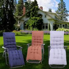 Details About Zero Gravity Recliner Folding Chairs With Replacement Cushion  Outdoor