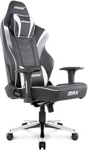 Gaming Chair AKRACING Master Max White   Conrad.com Top Gamer Ergonomic Gaming Chair Black Purple Swivel Computer Desk Best Ever Banner New Chairs Xieetu High Back Pc Game Office 10 Under 100 Usd Quality 2019 Deals On Anda Seat Dark Knight Premium Buying The 300 Updated For China Workwell Cool Of Complete Reviews With Comparison Ten Fablesncom Noblechairs Epic Series Real Leather Free Shipping No Tax Noblechairs Icon Grain Cha Ocuk