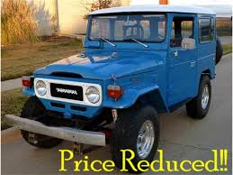 1980 Toyota Land Cruiser FJ40 For Sale | ClassicCars.com | CC-1026541 1986 Toyota Efi Turbo 4x4 Pickup Glen Shelly Auto Brokers Denver Junkyard Tasure 1979 Plymouth Arrow Sport Autoweek 1980 For Sale Near Las Vegas Nevada 89119 Classics Daily Turismo 5k Seller Submission Hilux 4x4 New 2018 Tacoma Trd Offroad 4 Door In Sherwood Park Truck For Sale Toyota Truck Tacoma Of Capsule Review 1992 The Truth About Cars 10 Trucks You Can Buy Summerjob Cash Roadkill Land Cruiser 2013662 Hemmings Motor News Calgary Ab 180447 Youtube