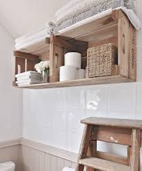 Bathroom Shelving Ideas – Shelving In The Bathroom Storage Solutions Small Space Bathroom Storage Ideas Diy Network Blog Made Remade 15 Stunning Builtin Shelf For A Super Organized Home Towel Appealing 29 Neat Wired Closet 50 That Increase Perception Shelves To Your 12 Design Including Shelving In Shower Organization You Need To Try Asap Architectural Digest Eaging Wall Hung Units Rustic Are Just As Charming 20 Best How Organize Tiny Doors Combo Linen Cabinet