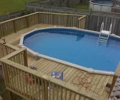 deck ready made decking frame ground level deck plans fine