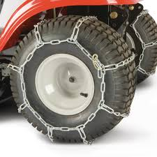 Arnold Tractor Tire Chains For 20 In. X 10 In. Wheels (Set Of 2)-490 ...