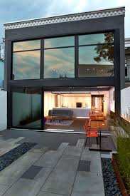 100 Row Houses Architecture A Modern House For A Fun Couple With A Love Of Cooking