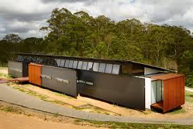 100 Robinson Architects Gallery Of Wallaby Lane House 1
