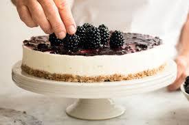 brombeer joghurt torte rezept