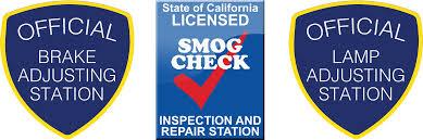 licensed brake and light inspection stations best brake 2017