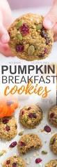 Pumpkin Pie Overnight Oats Buzzfeed by Pumpkin Breakfast Cookies No Bake Option Recipe Pumpkin