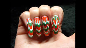 100 Nail Art 2011 Nov Dec Manicure SlideShow Photo Gallery HD Video