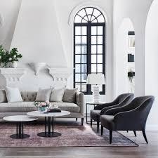 100 Coco Republic Dresden Lounge Chair