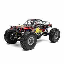 100 Rc Off Road Trucks HSP RGT 18000 110 24G 4WD 470mm Car Rock Hammer Crawler