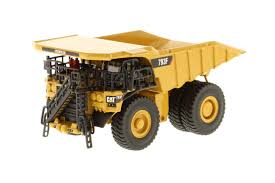 100 Caterpillar Dump Truck Toy 85518 Cat 1125 Scale 793F Mining Catmodelscom